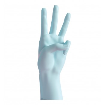 Number 3 Hand - $39.95