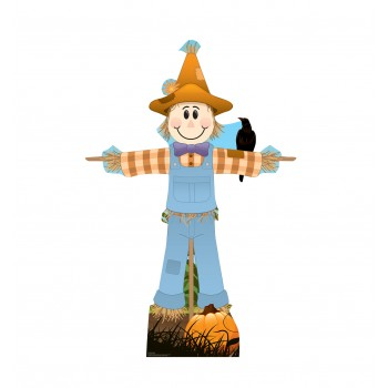 Scarecrow Male - $39.95