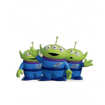 Aliens (Disney/Pixar Toy Story 4)