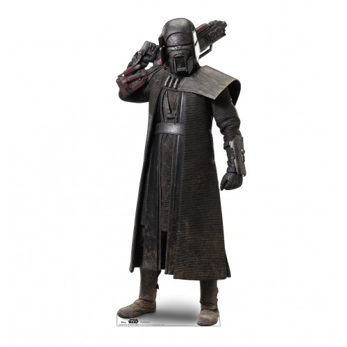 Knight of Ren Blaster Rifle Warrior™ (Star Wars IX)