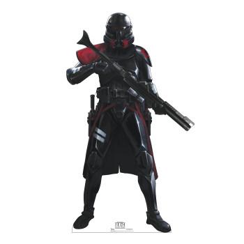 Purge Trooper (Jedi Fallen Order Disney/Lucas Films)