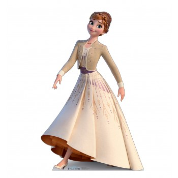 Anna Collector's Edition (Disney's Frozen II)