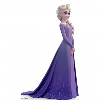 Elsa Collector's Edition (Disney's Frozen II)