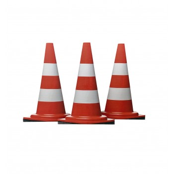 Construction Cones (Set of Three) - $39.95