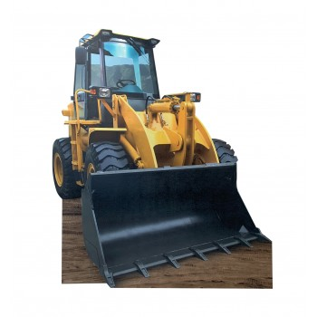Construction Front Loader - $39.95