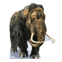 Woolly Mammoth - $39.95