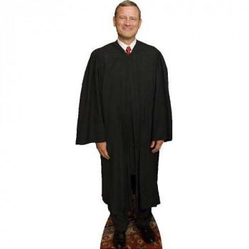 Supreme Court Justice John Roberts Cardboard Cutout - $0.00