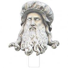 FKB52555 Leonardo da Vinci Cardboard Mask