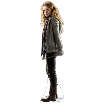 Hermione Granger Harry Potter 7 Cardboard Cutout - $39.95