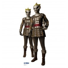 2 Silurians Doctor Who