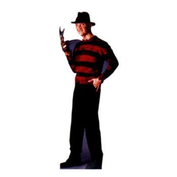 Freddy Krueger Cardboard Cutout - $39.95