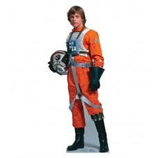 Luke Skywalker Rebel Pilot Star Wars