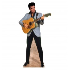 Elvis Light Blue Jacket