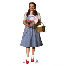 Dorothy Wizard of Oz 75th Anniversary