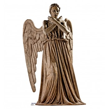 Weeping Angel (Doctor Who) Cardboard Cutout - $39.95