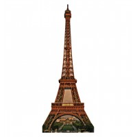 Eiffel Tower Cardboard Cutout - $39.95
