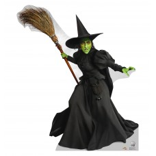Wicked Witch of the West Wizard of Oz 75th Anniversary