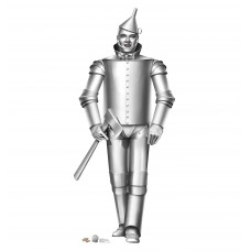 Tin Man Wizard of Oz 75th Anniversary