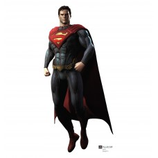 Superman Injustice DC Comics Game