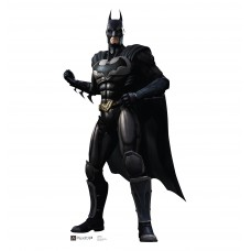 Batman Injustice DC Comics Game