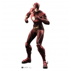 Flash Injustice DC Comics Game