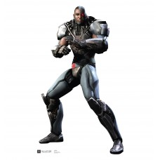 Cyborg Injustice DC Comics Game