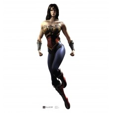 Wonder Woman Injustice DC Comics Game