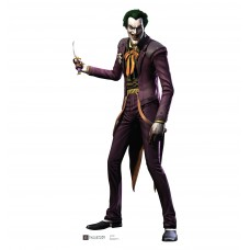 The Joker Injustice DC Comics Game