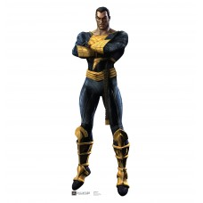 Black Adam Injustice DC Comics Game