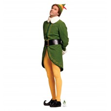 Elf Concerned - Will Ferrell (Elf)