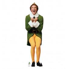 Elf Excited - Will Ferrell (Elf)