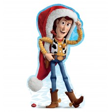 Woody Holiday Disney Limited Edition