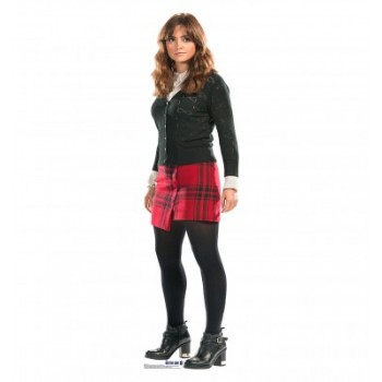 Clara (Doctor Who) Cardboard Cutout - $39.95