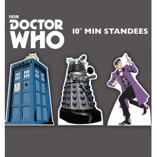 Doctor Who - Mini Comic s Package (Doctor Who)