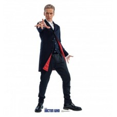 Doctor Who (Peter Capaldi 12th Doctor)
