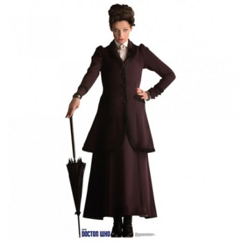 Missy - Doctor Who Cardboard Cutout - $39.95