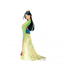 Mulan (Disney Princess Friendship Adventures)