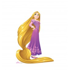Rapunzel (Disney Princess Friendship Adventures)