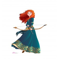 Merida (Disney Princess Friendship Adventures)