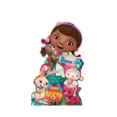 Doc McStuffins Pet Vet (Disney Junior)