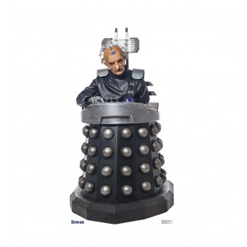 Davros (Doctor Who Series 9) Cardboard Cutout