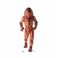 ZYGON (Doctor Who Series 9) Cardboard Cutout - $39.95
