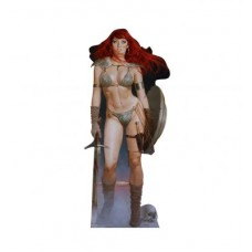 Red Sonja Red Dawn
