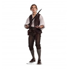 Henry (Pirates of the Caribbean 5)