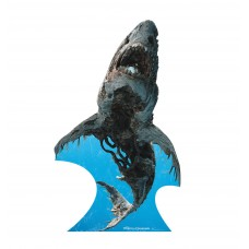 Ghost Shark (Pirates of the Caribbean 5)