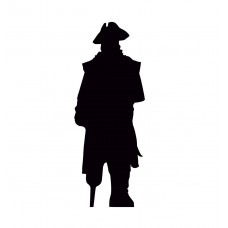 Pirate Silhouette