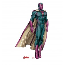 Vision (Avengers Animated)