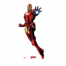 Iron Man (Avengers Animated)