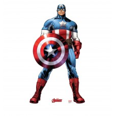 Captain America (Avengers Animated)