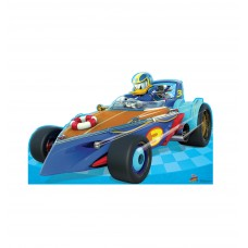Donald Duck Roadster (Disneys Roadster Racers)